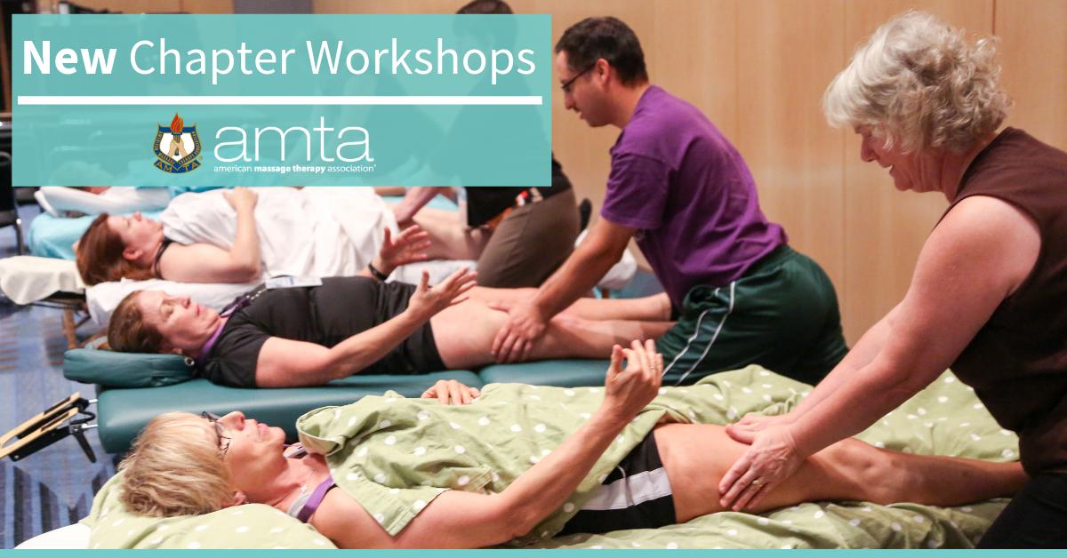 New Chapter Workshops