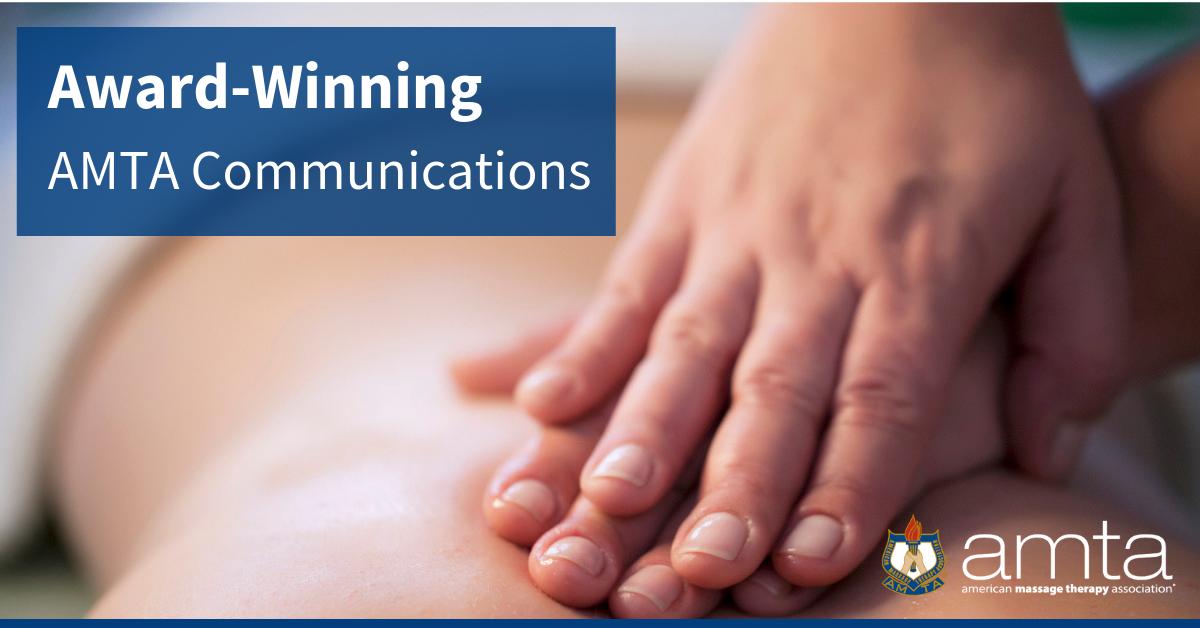 Award-Winning AMTA Communications